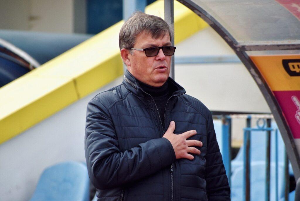 Богдан Блавацький, fcuzhhorod.com